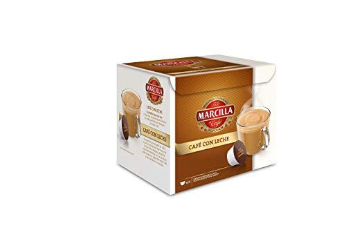 MARCILLA Café con Leche -...