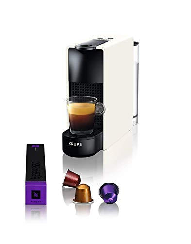 Krups Nespresso Essenza Mini XN1101...