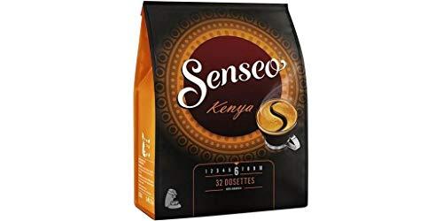 Senseo Kenya (lot de 64 dosettes)