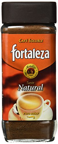 Café Fortaleza Café Soluble...