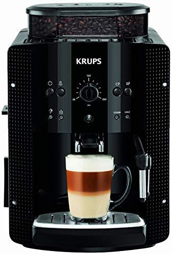 Krups EA8108 Roma - Cafetera...