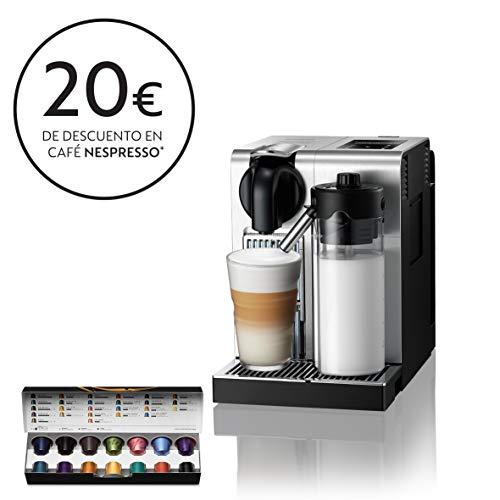De'longhi Nespresso Lattissima Pro...