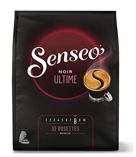 Senseo Café Negro Intenso Último...