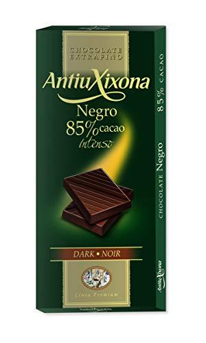 Antiu Xixona Premium - Chocolate...
