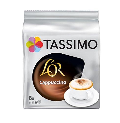 Tassimo L'Or Cappuccino - 8...
