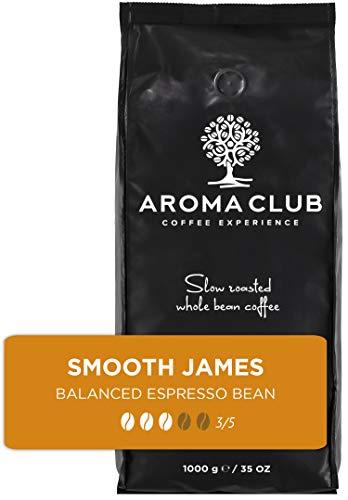 Aroma Club Café en Grano 1kg -...
