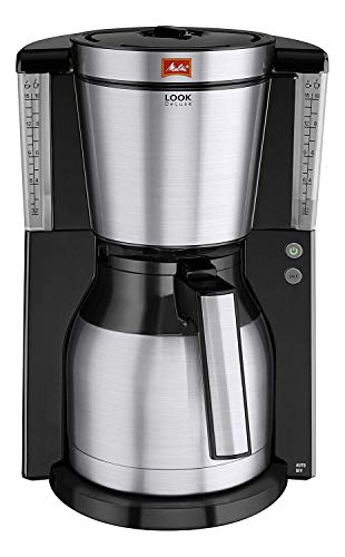 Melitta Look Therm Deluxe Cafetera...