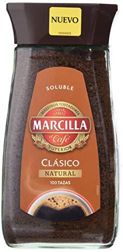 Café Marcilla Soluble Clásico...