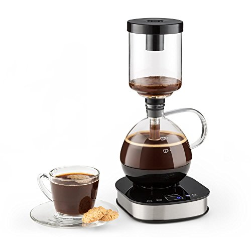 KLARSTEIN Drop Siphon Coffee Maker...