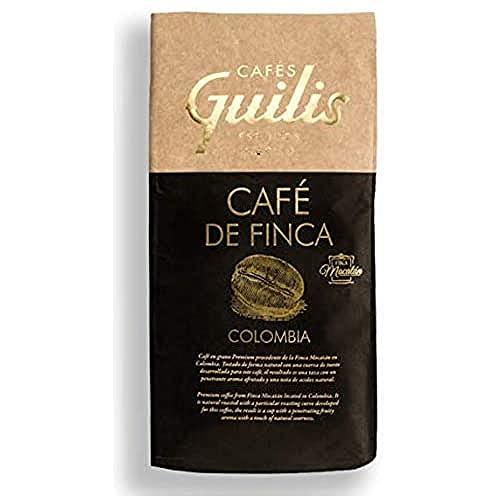 CAFES GUILIS DESDE 1928 AMANTES DEL...