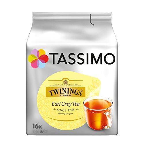 Tassimo Twinings T-Discos Capsulas...