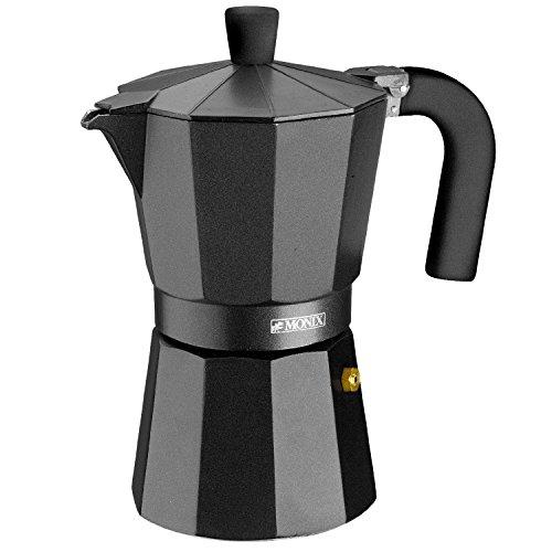 Monix Vitro Noir – Cafetera...