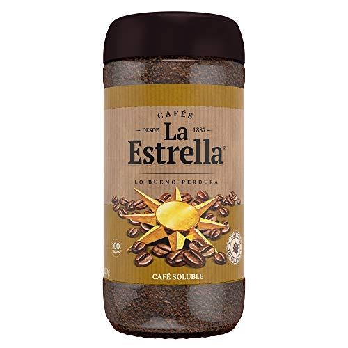 La Estrella Café Soluble Natural,...