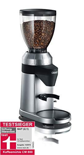 Graef CM800 - Molinillo de café,...