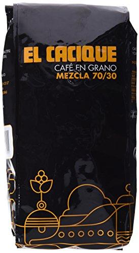 El Cacique - Café en grano -...