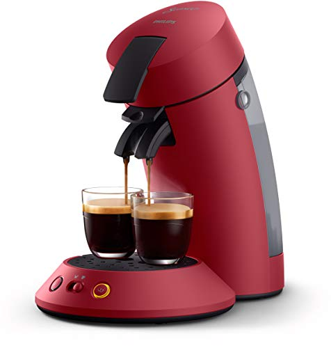 Philips CSA210/91 cafetera...