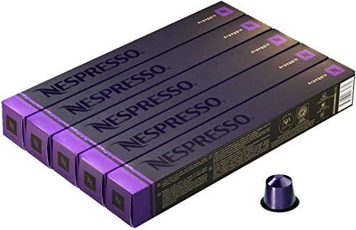 50 Nespresso Capsules Arpeggio...