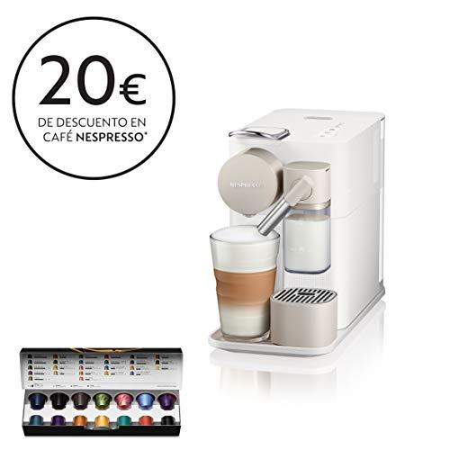 Nespresso De'Longhi Lattissima One...