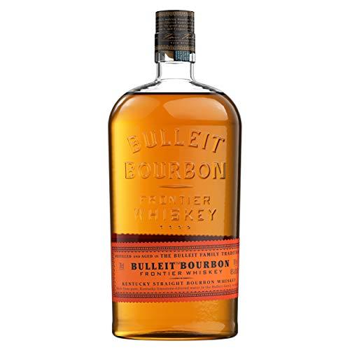 Bulleit Bourbon Frontier Whisky,...