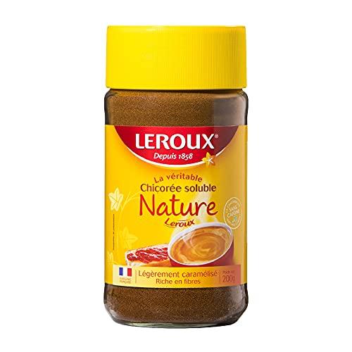 LEROUX (ACHICORIAS) NATURAL 100