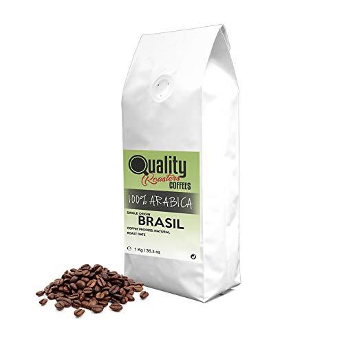 ☕ Café en grano natural. 100%...