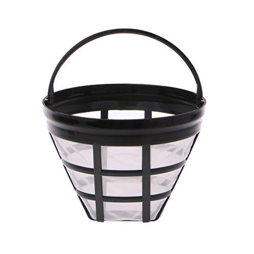 Lunji Cafe - Filtro reutilizable de...