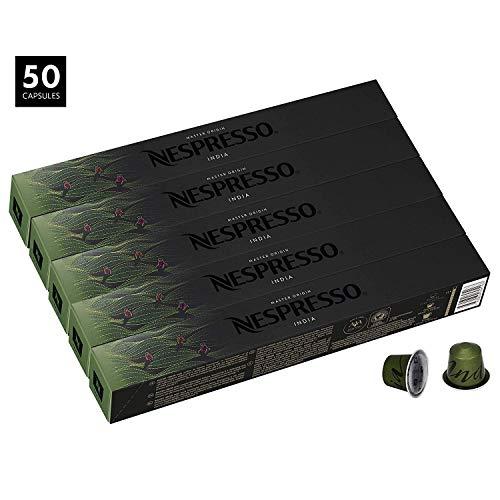 NESPRESSO Espresso India - 50...