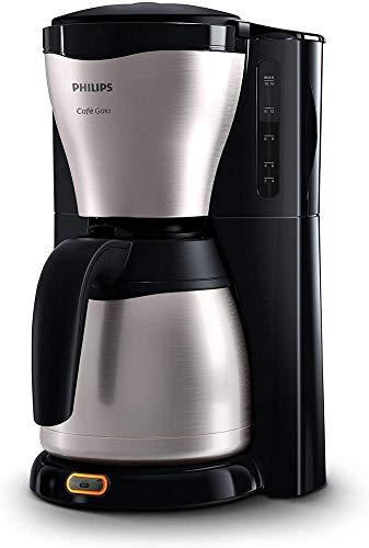 Philips HD7546/20 - Cafetera de...