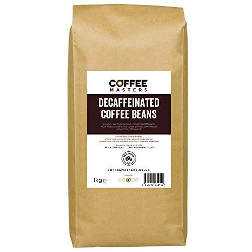 Coffee Masters Granos de Café...
