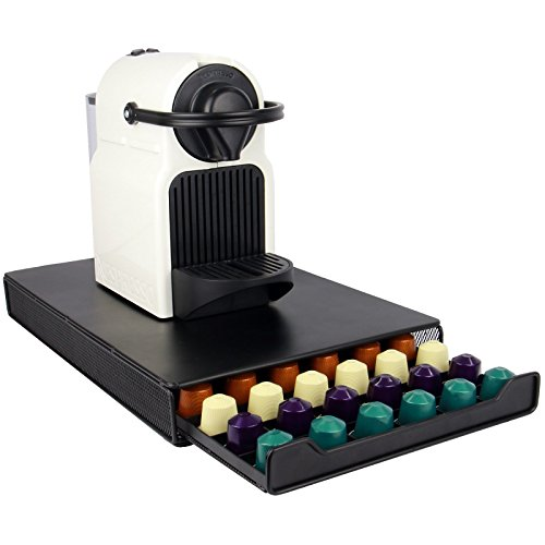 Nespresso 60 Pod Holder   Drawer...
