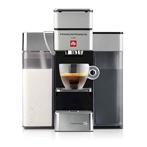 FrancisFrancis. Y5Milk Espresso +...