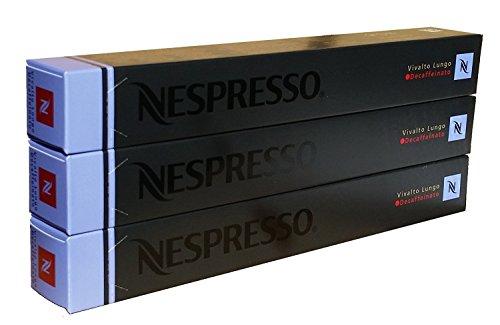 Nespresso - Vivalto Lungo...