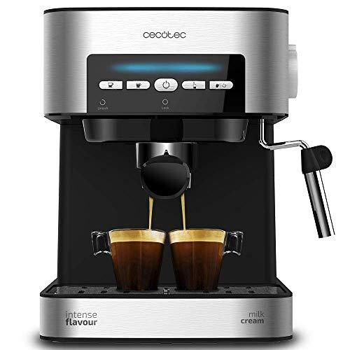 Cecotec Power Espresso 20 Matic...