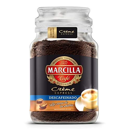 Café Marcilla soluble Crème...