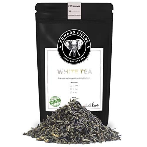 Edward Fields Tea ® - Té blanco...