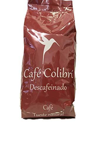 Café en Grano Natural Descafeinado...