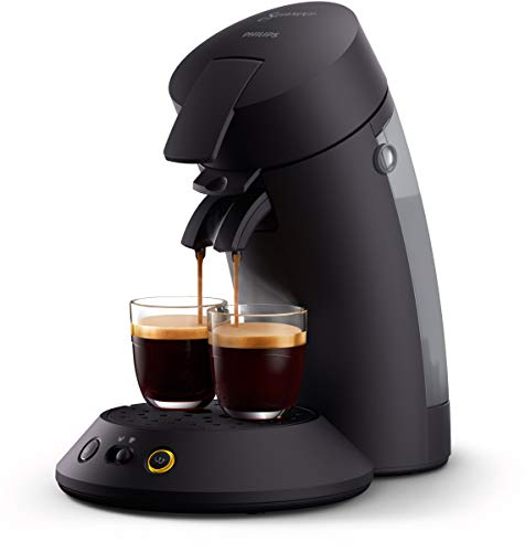 Philips CSA210/61 cafetera...