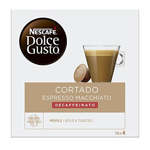Nescafé Dolce Gusto Café Cortado...