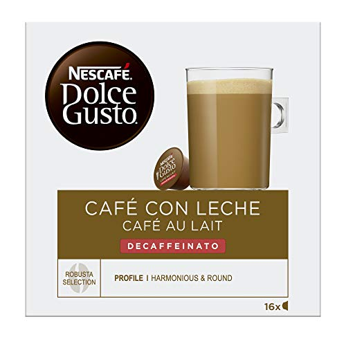 Nescafé Dolce Gusto Café con...