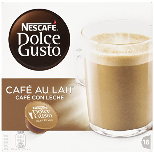 Cafe Dolce gusto CAFE CON LECHE |...
