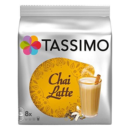 TASSIMO Twinings Chai Latte - Café...