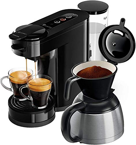 Senseo HD6592/60 - Cafetera...