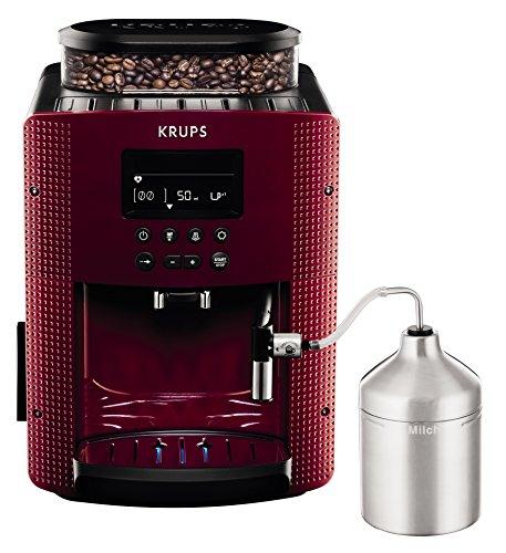 Krups Compact Cappucino EA8165 -...