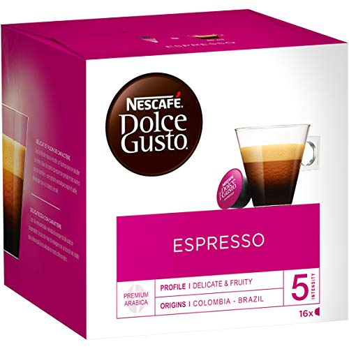 NESCAFÉ Dolce Gusto Espresso | 48...