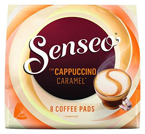 Senseo Cappuccino Caramel (Pack de...