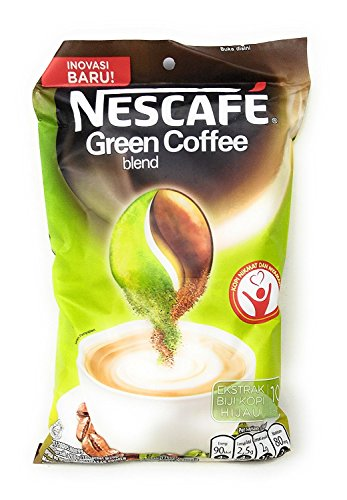 Indonesia Nescafé Green Coffee...