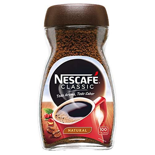 Nescafé Café Classic Soluble...