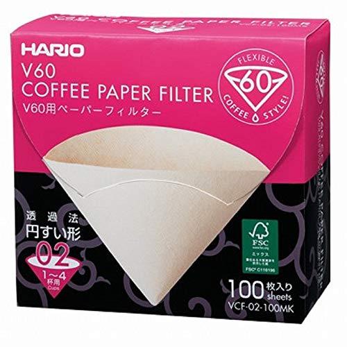 100 hojas en caja VCF-02-100 mK 1-4...