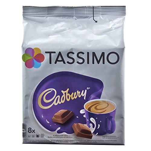 Tassimo Cadbury Especialidad de...
