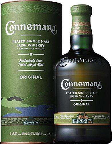 Connemara Peated Single Malt Whisky...